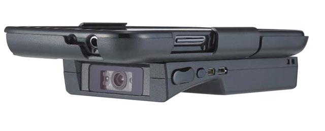 KoamTac KDC450 Sled Scanner