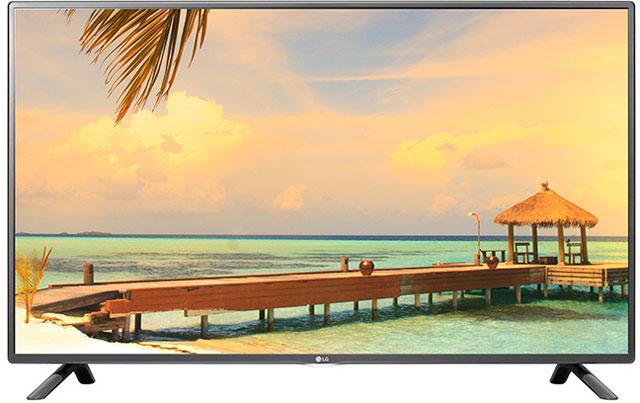 LG LX330C Direct LED Commercial Lite Digital Signage Display