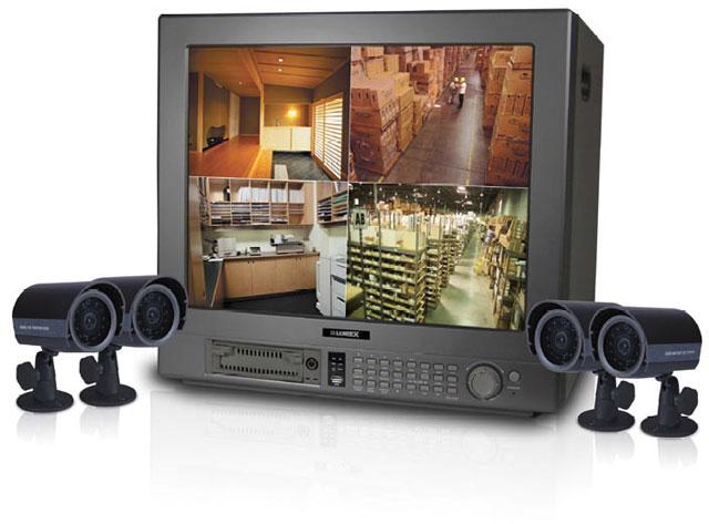 LOREX SG21FD3044-161 Surveillance Camera System