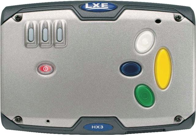 LXE HX3 Mobile Computer