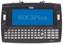 LXE MX3Plus Mobile Computer