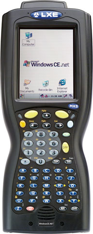LXE MX5 Mobile Computer