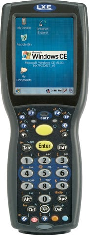 Lxe Mx7 Mobile Computer Best Price Available Online