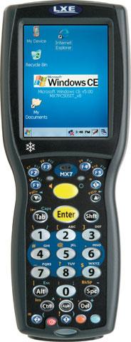 LXE MX7CS Mobile Computer