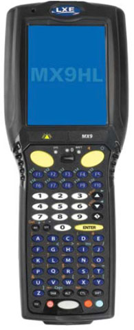 LXE MX9HL Mobile Computer