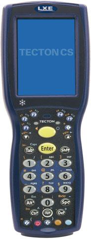 LXE Tecton CS Mobile Computer