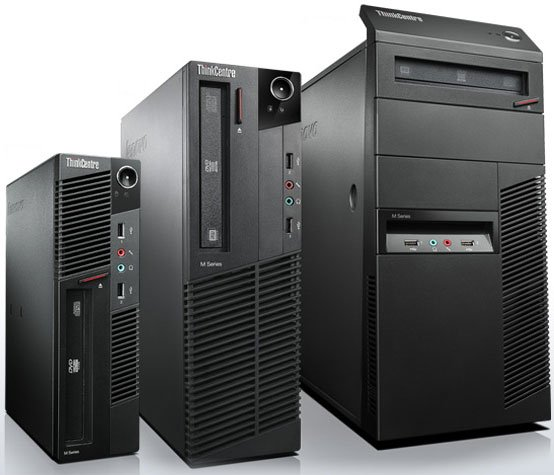 Lenovo ThinkCentre M91/M91p