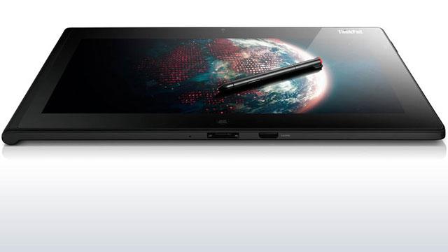Lenovo Thinkpad Tablet 2 Tablet Computer