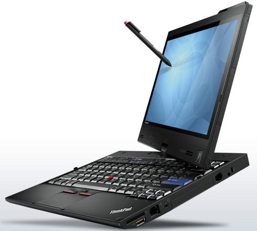 Lenovo X2220 Tablet Tablet Computer