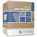Loftware Barcode Label Software: 04225732-AC
