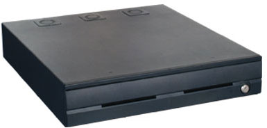 Logic Controls CR1800 Titan Series Cash Drawer