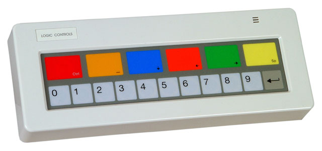 Logic Controls KB1700 Programmable Keypad Keyboard