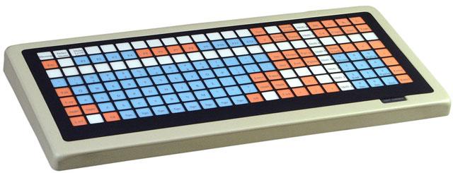 Logic Controls KB3000 Programmable Keypad Keyboard