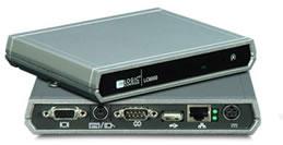Logic Controls LC6000 Series POS Terminal