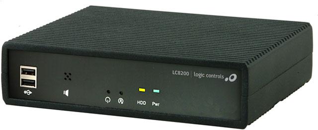 Logic Controls LC8700 POS Terminal
