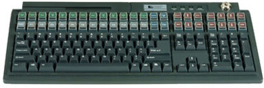 Logic Controls LK8000 Programmable MATRIX Keyboard Keyboard