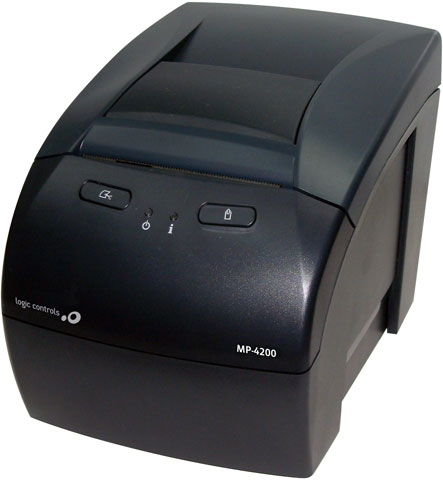 Logic Controls MP4200 Printer
