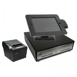 Logic Controls Omnibox-iPad POS System