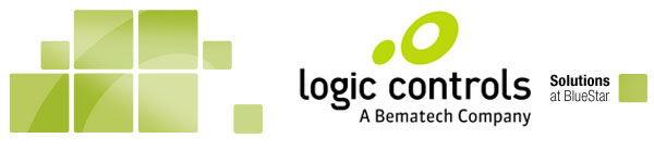 Logic Controls LR3000 Receipt Paper
