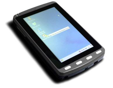 Logic Controls SB-1000 Mobile Computer