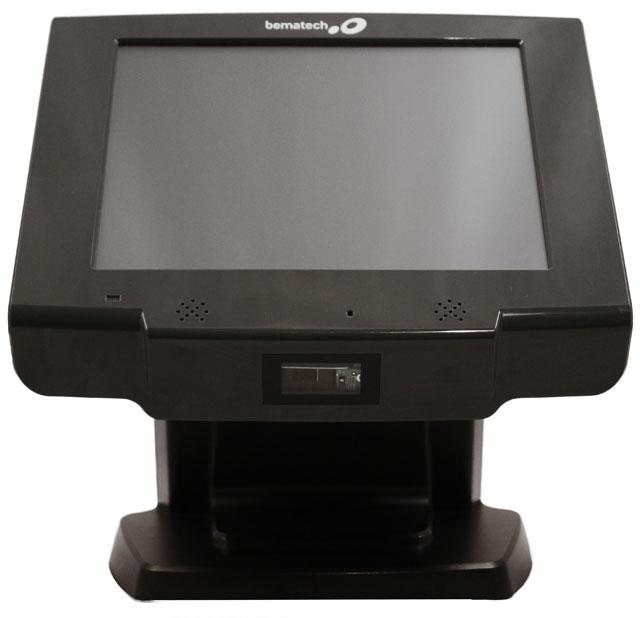 Logic Controls SB8010A POS Terminal