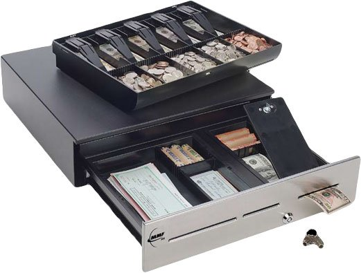 MMF ADV-INABOX Cash Drawer
