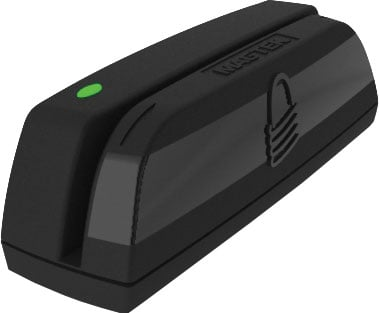 MagTek Dynamag Card Reader: 21073075