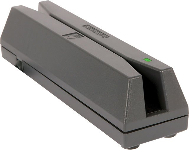 MagTek Javelin Card Reader