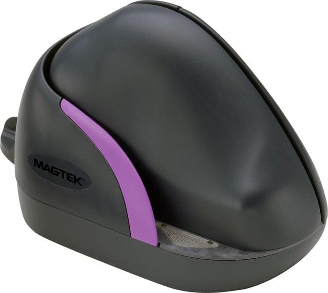 Magtek micr check reader/scanner, 22410003.