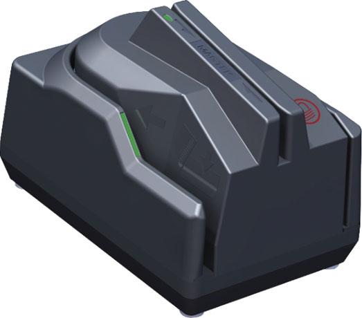 MagTek MICRSafe Card Reader: 22551002