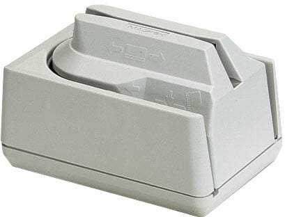 MagTek Mini-MICR Check-Stripe Reader MICR Check Scanner