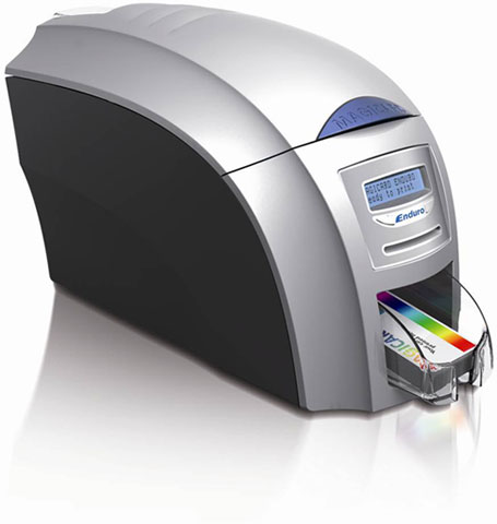 Magicard Enduro ID Printer Ribbon