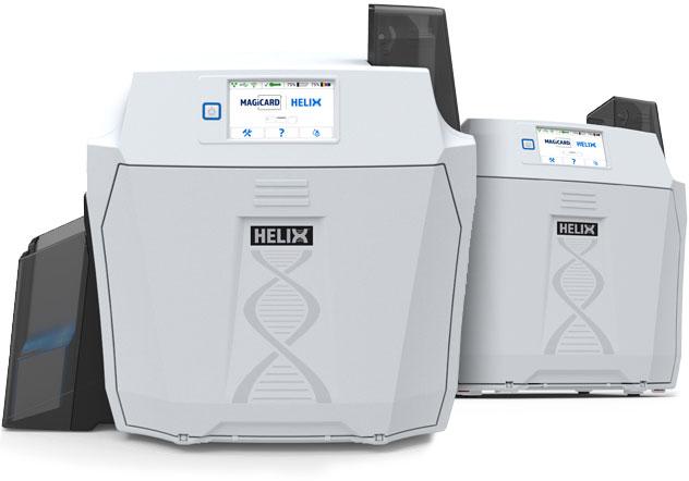 Magicard Helix Card Printer
