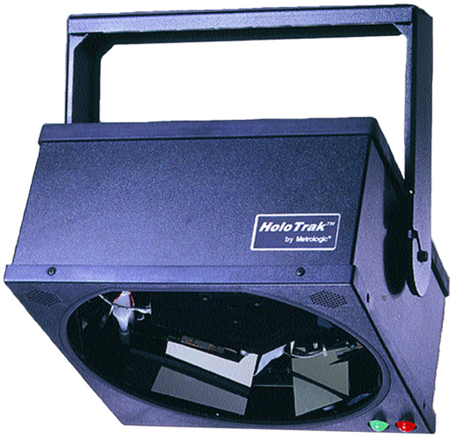 Metrologic IS8000 Scanner