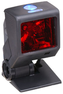 Metrologic MS3580 QuantumT Scanner