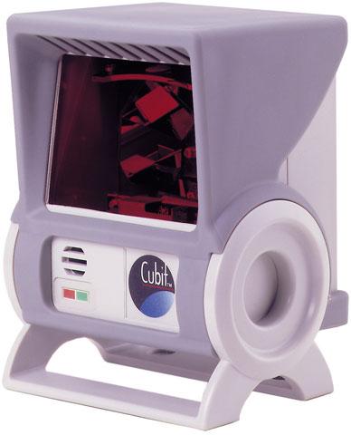 Metrologic MS6520 Cubit Scanner