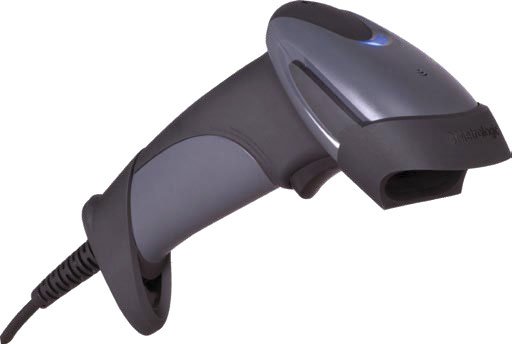 Metrologic MS9590 Voyager GS Scanner