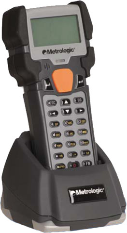Metrologic SP5600 OptimusR Mobile Handheld Computer