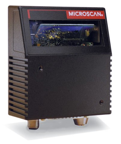 Microscan MS-850 Scanner