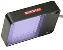 Microscan Area Array Illuminators