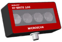 Microscan HI-BRITE Illuminators