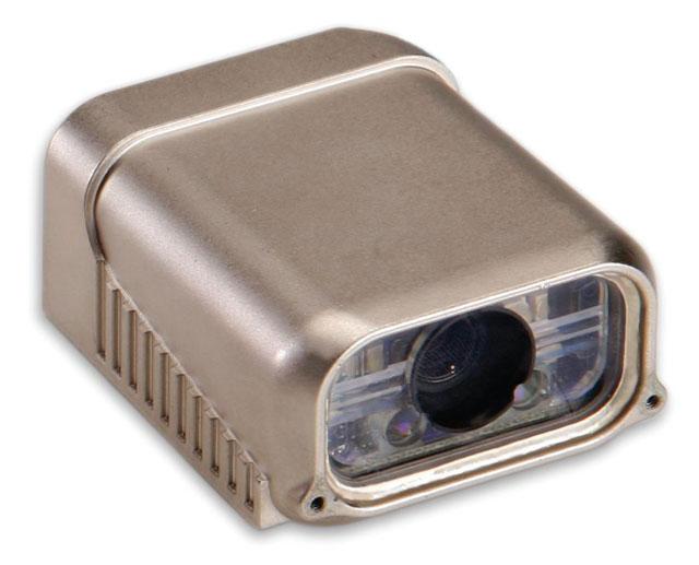 Microscan MINI Hawk ESD Safe Industrial Barcode Scanner