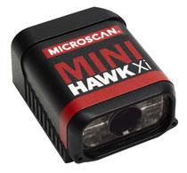 Microscan MINI Hawk Xi Scanner