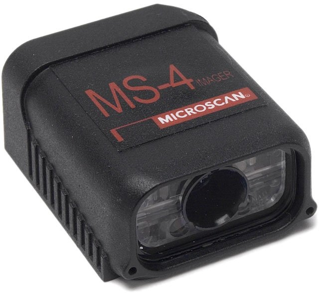 Microscan MS-4 Imager Fixed Scanner: FIS-0004-0003G