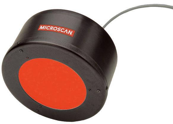 Microscan NERLITE Dome Lights