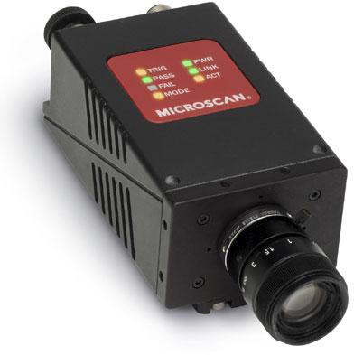 Microscan VS-1 Scanner