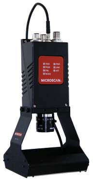 Microscan VS-1 Track and Trace Scanner