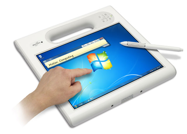 Motion Computing C5m Tablet Computer