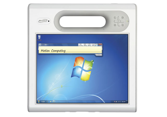 Motion Computing C5te Tablet Computer