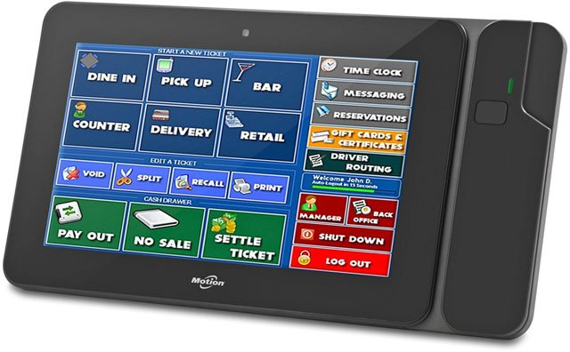 Motion Computing Cl910 Slate Mate Tablet Computer Best